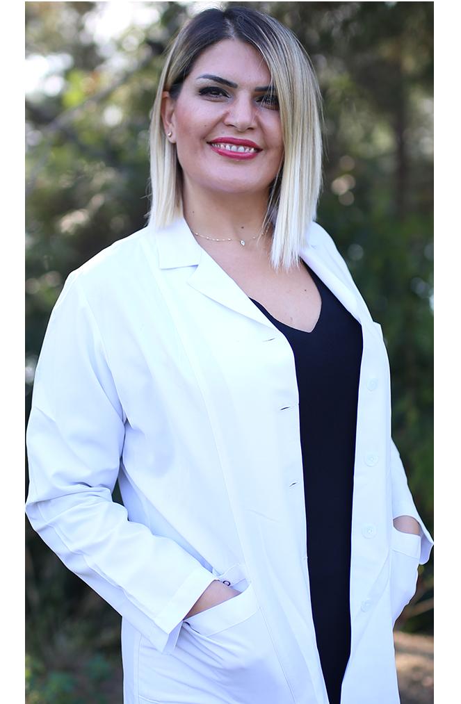 Op. Dr. Burcu Altınok Parlak: Estetik ve Plastik Cerrahi   Mersin